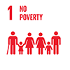 UN SDG No Poverty